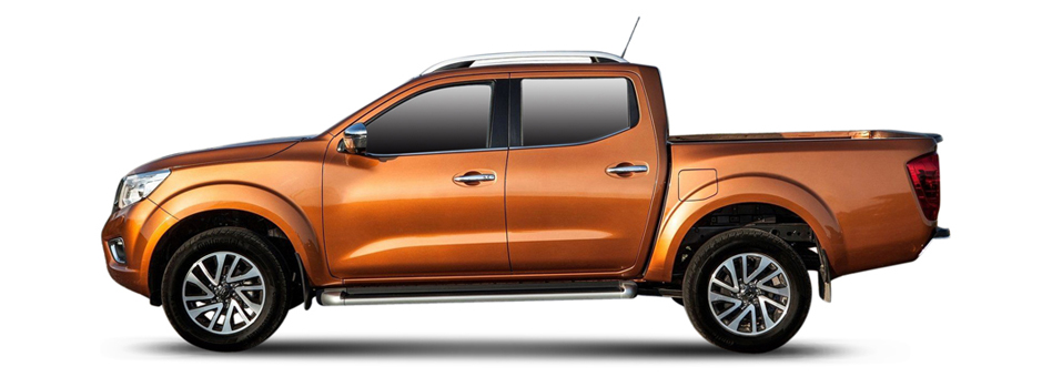 Nissan Pick-up Remaps