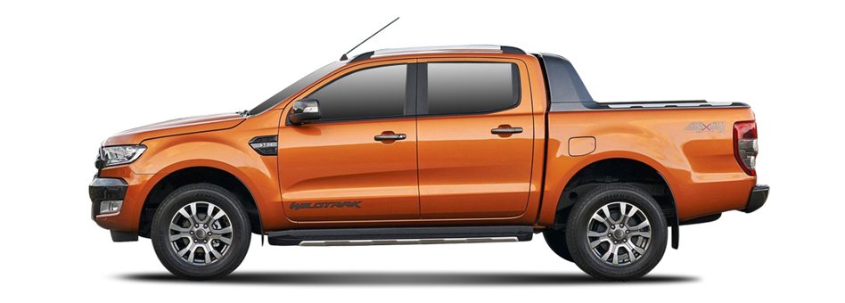 Ford Pick-up Remap