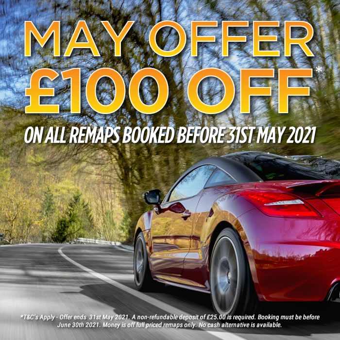 Remap Kings Offer